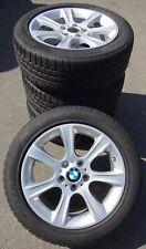 4 BMW Winterräder Styling 394 225/50 R17 94H BMW 3er F30 F31 4er 6796243 RDCi