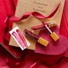 Tanya Burr Sweet Lip Creams, Matte Liquid Lipstick Red & Berry DUO -Boxed & New