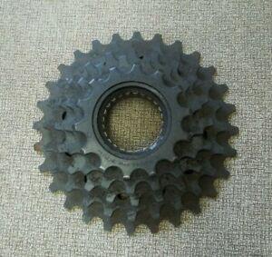 MAILLARD Freewheel 5 speed Made in France Vintage bicycle part