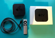Apple TV (3. Generation) Mediaplayer (MD199FD/A-A1427)