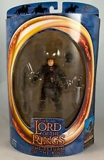 Lord of the Rings The Return of the King Samwise in Goblin ArmorAction Figure