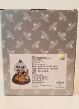 NIB Disney Water Snow Globe from Shanghai Disney Safari Mickey Minnie Donald