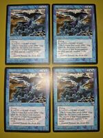 Thunder Wall x4 - Ice Age - Magic the Gathering MTG 4x