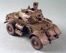 Milicast BB038 1/76 Resin WWII  British Staghound Mk.I/II Armoured Car