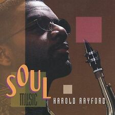 Soul Music 2009 by Harold Rayford