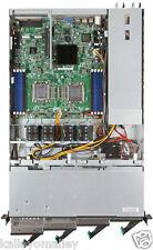 Intel SR1695WBAC (NA) S5500WB LGA1366 450W 1U DDR3  New Bulk Packaging
