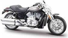 Maisto 1:18 Harley Davidson 2006 VRSCR Street Rod MOTORCYCLE BIKE Model IN BOX