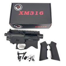 BEAST: PRO XM316 M4A1 GEN8 SPLIT RECEIVER UPGRADE PLUS EXTRAS GEL BALL GUN 🇦🇺