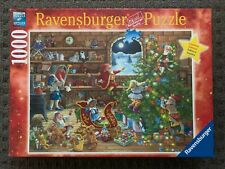 Ravensburger 1000 Piece Jigsaw Puzzle - Countdown to Christmas