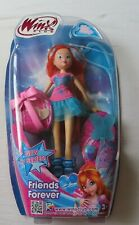 Winx Club - Forever Friends - Bloom Doll