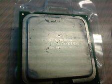 Intel Celeron D SL7TU 326 2.53GHz/256/533 Socket 775 CPU processor