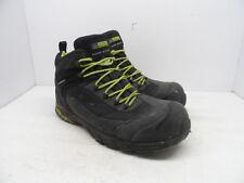 KODIAK Men's K4 Trail-10 Composite Toe Composite Plate Work Boots Black 10.5M