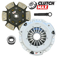 STAGE 3 CLUTCH KIT fits 1998-2006 VW BEETLE GOLF JETTA GL GLS MK4 2.0L AEG SOHC