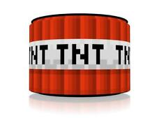 "PIXELS TNT LIGHT SHADE 11""  KIDS ROOM matches duvet set GAMING  FREE P&P"