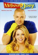 Melissa & Joey: Season 1: Part 2 [New DVD] Full Frame, Amaray Case, Dolby