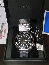 Seiko Prospex SBDC031 Scuba Sumo Automatic Diver 200m NEW 100% Replaces SBDC001
