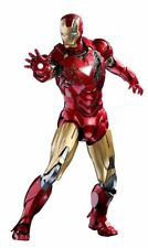 TOYS Diecast Avengers HOT IRON MAN MARK 6 1/6 SCALA GIAPPONE versione esclusiva