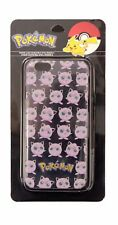 Pokemon Jiggly Puff Phone Case For Iphone 6 Hard Clear Case
