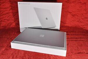 PER997 Microsoft Surface Laptop i5 4Go 128Go Modèle 1769 + Housse +cable mDP-VGA