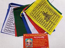 Guru Rimpoche Tibetan Prayer Flag,Nepal