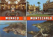 B31360 Monaco Monte Carlo Le Casino et l`Hotel de Paris Salle de Jeux d   france