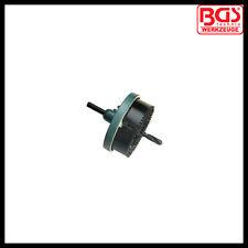 BGS - Werkzeug - Hole Saw/Tank Cutter - 26 to 63 mm x 25 mm Deep 7 Pcs - 3903