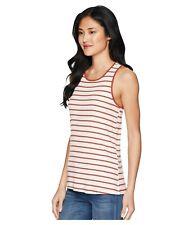 $54 NWT Sanctuary Womens Stripe Twist Tank Top Size S