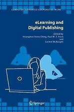 eLearning and Digital Publishing (Computer Supported Cooperative Work)-ExLibrary