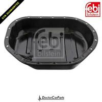 Oil Pan Sump Gasket for MERCEDES W126 260 300 CHOICE1//2 85-91 2.5 3.0 M103 Febi