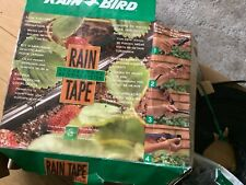rain bird soaker tape watering system 2 available price is for 1 set