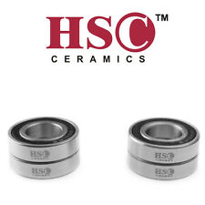 Campagnolo Wheel Ceramic Bearing Set (4x6001) for Bullet H50/80 - HSC Ceramics