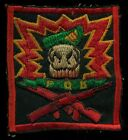US Army 5th Special Forces Group FOB Green Beret Vietnam Patch L-1