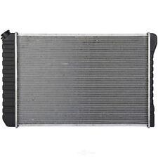 Radiator fits 1981-1993 GMC C1500,C1500 Suburban,C2500,C2500 Suburban,C3500,Jimm