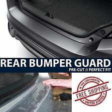 Rear Trunk Paint Protection Clear Bra Film for 2009-2015 Mazda MX-5