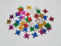 Halloween Various Colours 16mm Cat 50 x Craft Sequins