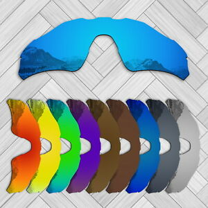 POLARIZED Replacement Lenses For-Oakley Radar EV Path OO9208 Sunglasses-Options