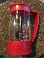 Bodum Coffee Maker BRAZIL FRENCH PRESS 8 Cup