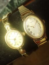 Vintage Untested Women's Timex Watches#34