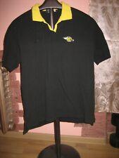 JORDAN GRAND PRIX F1 Racing team polo shirt size L