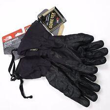 $220 North Face Vengeance Gore Tex Gloves Unisex Medium Black NEW
