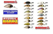 Bream Saltwater Fishing Lures ATOMIC