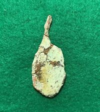 Copper Perforator 1N87 Wisconsin Authentic Native Artifact Arrowhead