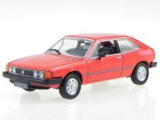 VW Scirocco MK1 1980 red modelcar 10027 T9 1:43