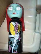 The Nightmare Before Christmas Sally Aluminum Water Bottle New