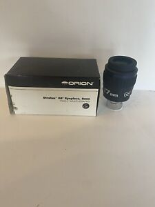 17mm Orion 68* Stratus Eyepiece. 1.25""
