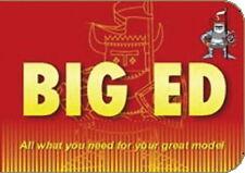 Eduard Accessories Big4894 - 1:48 A-10 Thunderbolt II Für Hobby Boss Bausatz - D