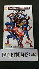 Marvel Icon 12 - Capitan America Corps