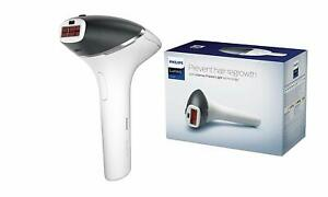 Philips Lumea BG9041 for Men, IPL Hair Remover offering Permanently Smooth Skin