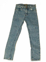 Brand New Denim Co Girls Acid Wash Jeans Ages 7 - 13 years
