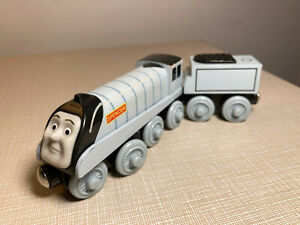 Thomas & Friends Wooden Railway - Spencer with tender